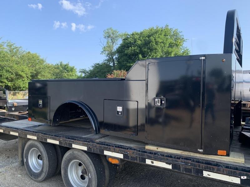 2021 Norstar SD1149084 Truck Bed
