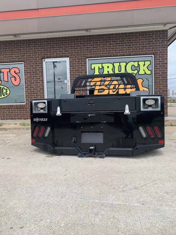 2021 Norstar SD0848438 Truck Bed