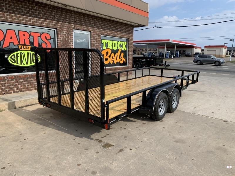 2021 X-On A-UT831823 Utility Trailer