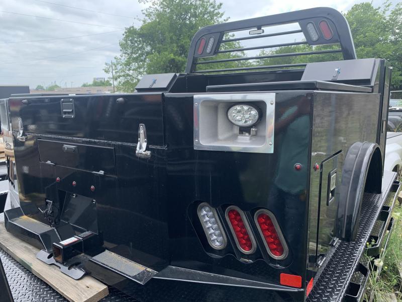 2021 Norstar SD0849038 Truck Bed