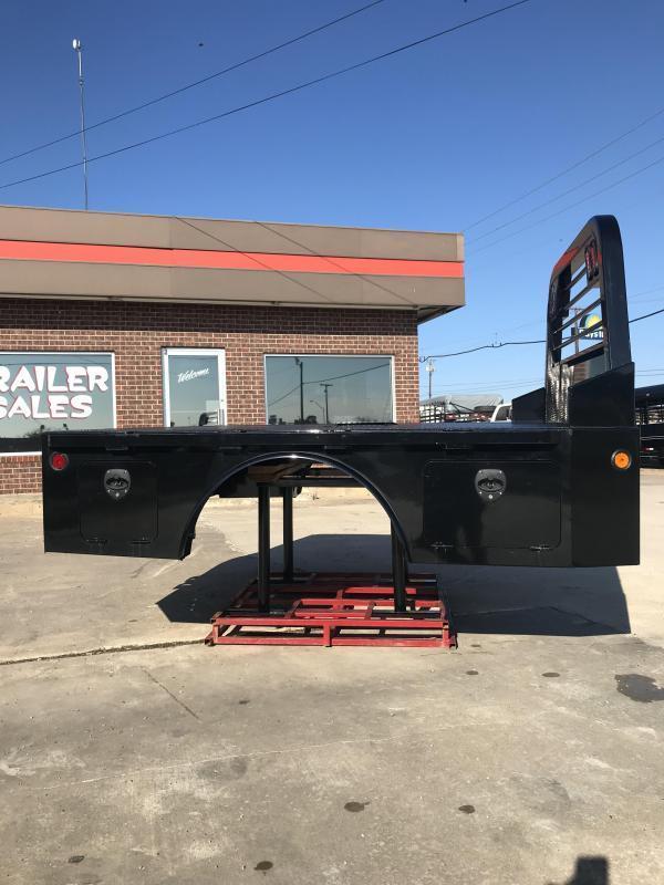 2020 Norstar ST086845803 Truck Bed