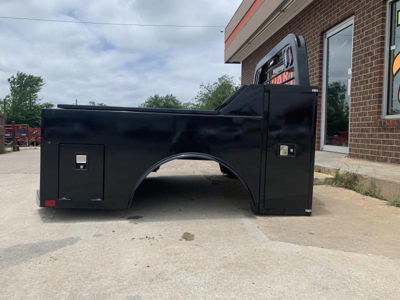 2021 Norstar SD0848440 Truck Bed
