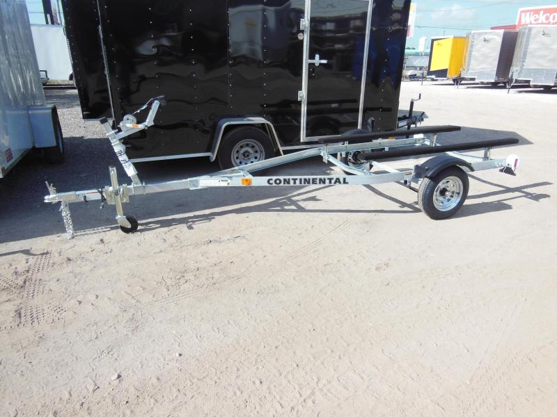 Continental Trailers A1515 Drive on Boat Trailer