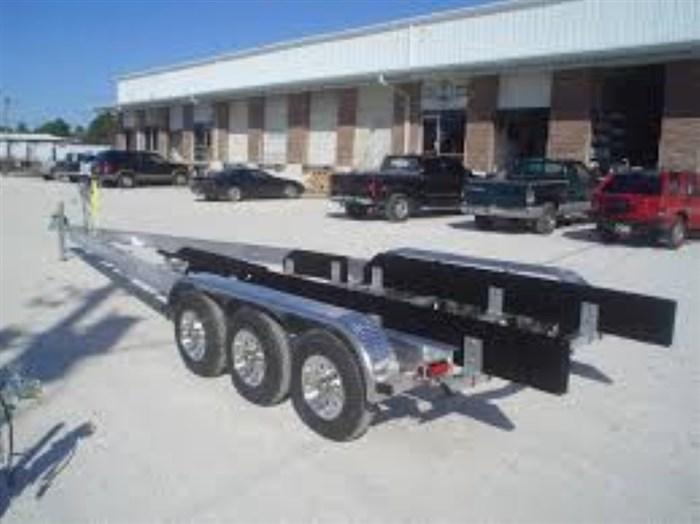 Continental Boat / Jet Ski / Canoe / Kayak Trailers - Starting at $750.00