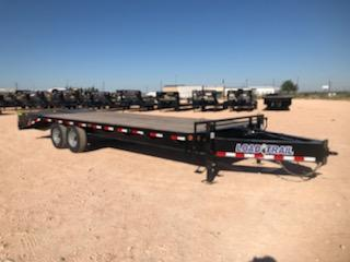 2020 Load Trail 25' 14K Equipment Trailer w/ Max Ramps