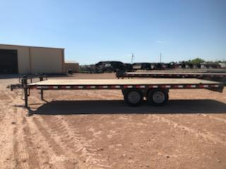 2020 Load Trail 102x 24 Deck Over 14K