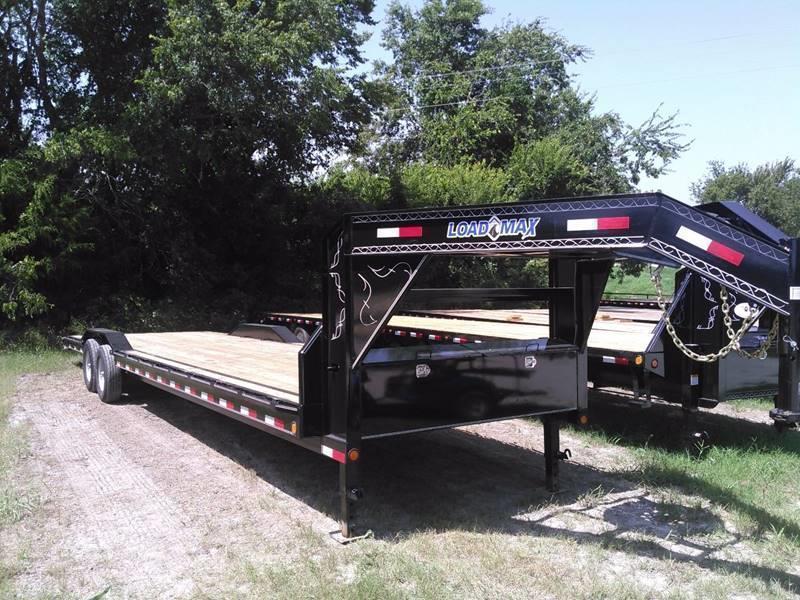 "2021 Load Trail 102"" X 32' Gooseneck Carhauler 14K"