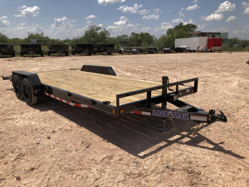 2020 Load Trail 20' 9990 GVW Carhauler Trailer