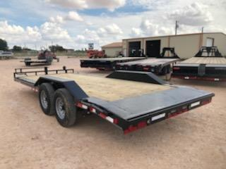 2020 Load Trail CH0220 Car / Racing Trailer
