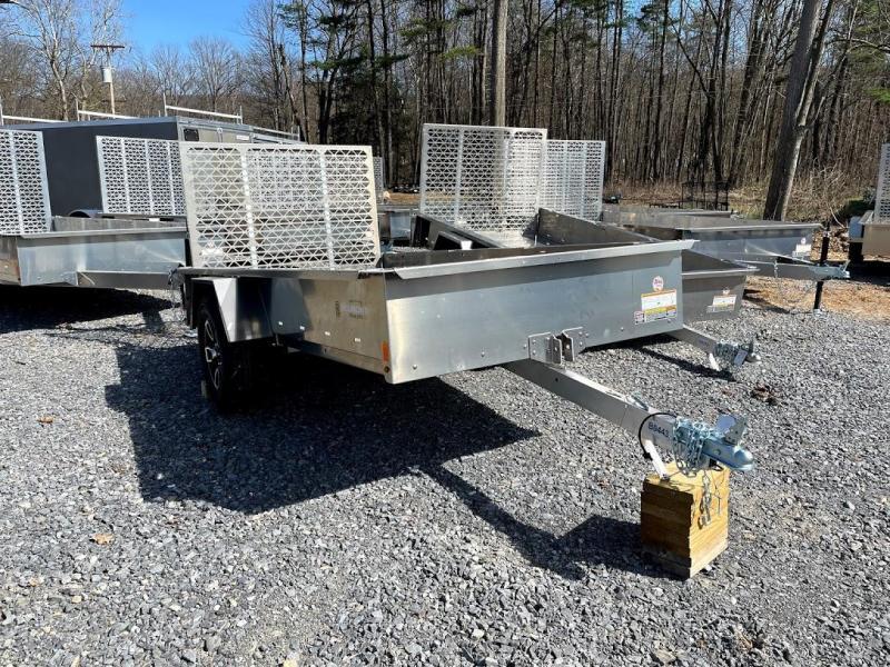 2021 Belmont AIR6110 Utility Trailer