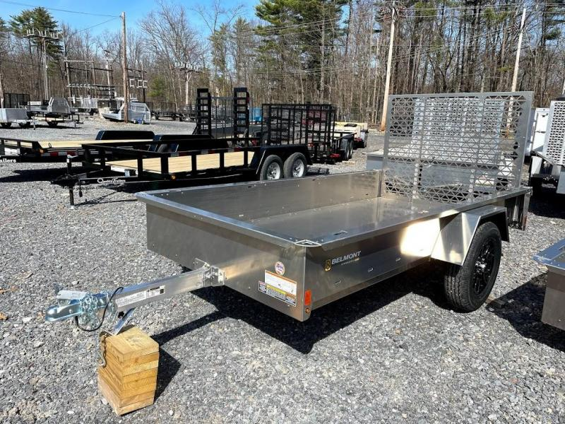 2021 Belmont AIR6110 Utility Trailer