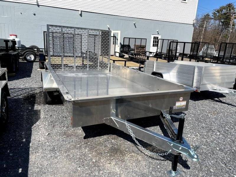 2021 Belmont AIR8112 Utility Trailer