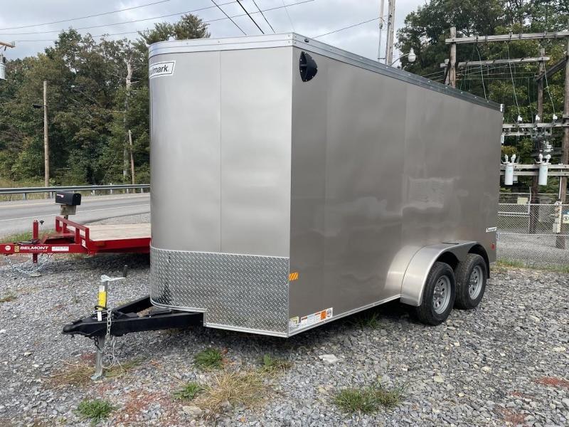 2022 Haulmark Transport 7x14 Enclosed Cargo Trailer