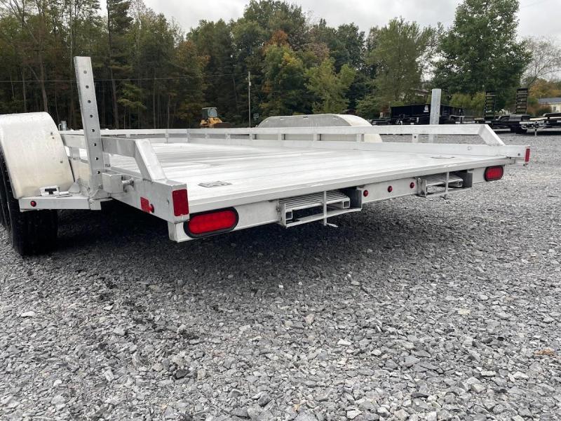 2022 Aluma 7814R Utility Trailer