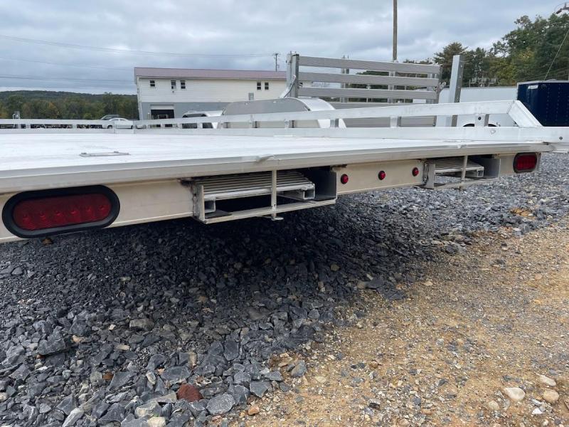 2022 Aluma 7818R Utility Trailer