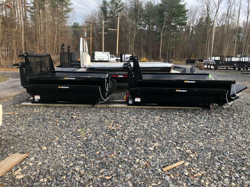 2021 EZ Dumper LLC Short Bed Insert Truck Bed