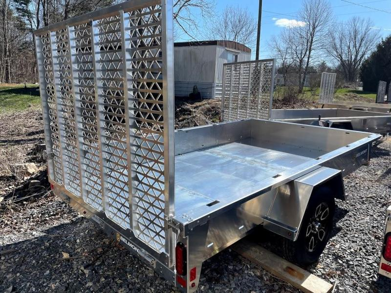 2021 Belmont AIR7310 Utility Trailer