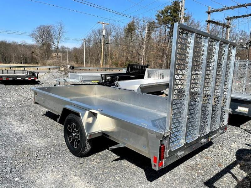 2021 Belmont AIR7312 Utility Trailer