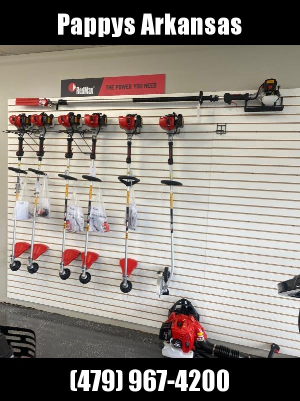 2021 Red Max Tools