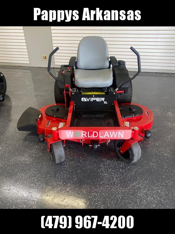 """2021 World Lawn VIPER XL 60"""""""