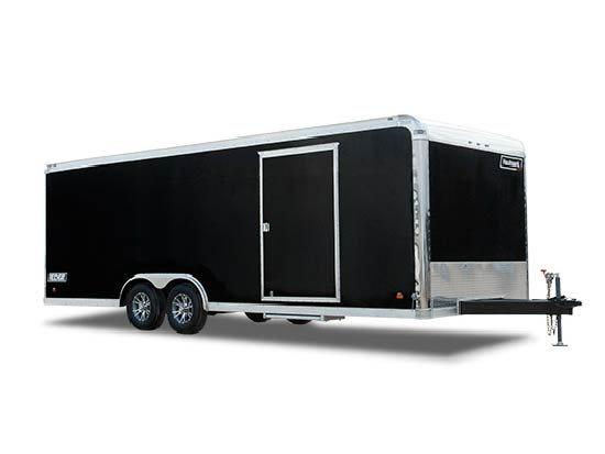 2018 Haulmark EGP85X24WT4 Car / Racing Trailer