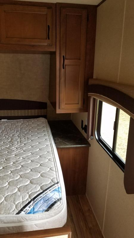 2016 Jayco Jay Flight BH26 Travel Trailer RV