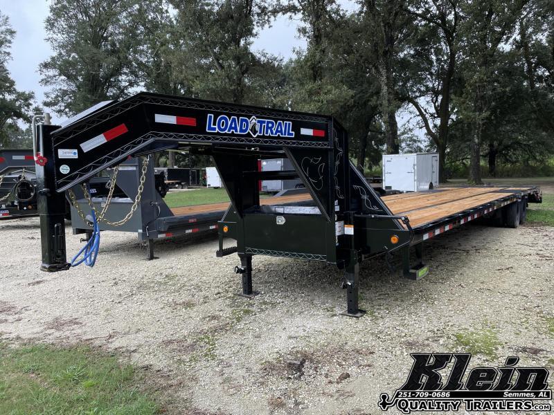 2021 Load Trail 102X40 Gooseneck Deckover