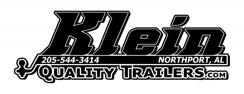 2021 Long Run KLEIN QUALITY TRAILERS Utility Trailer