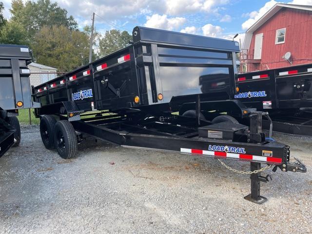 2022 Load Trail DT83x16 Dump Trailer