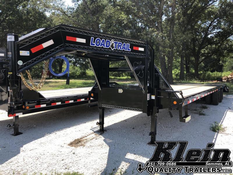 2020 Load Trail 102X32 Flatbed Trailer