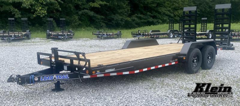 2021 Load Trail 83X22 BUMPER PULL Car / Racing Trailer