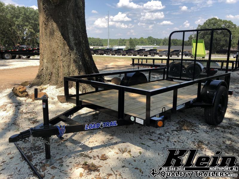 2021 5X10 Load Trail Utility Trailer