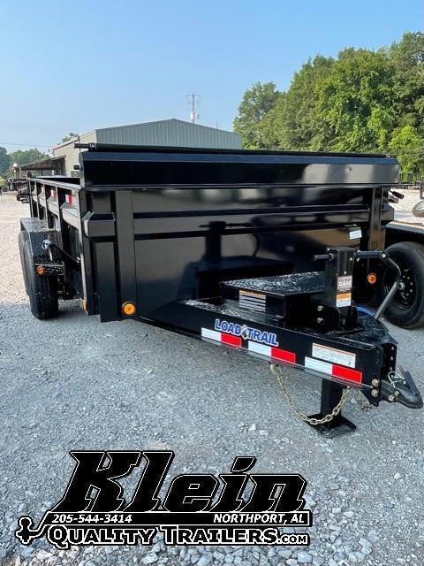 2022 Load Trail 83x14x2 Dump Trailer
