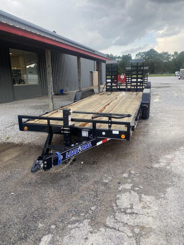 2021 Load Trail 83X22 TANDEM AXLE Car / Racing Trailer