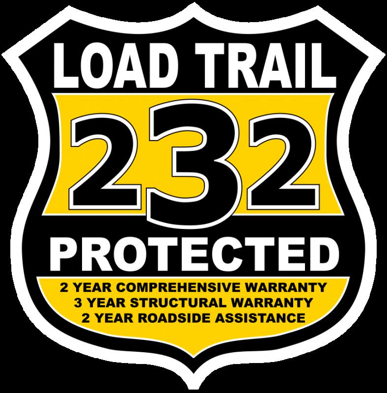 2022 Load Trail 102X20 Deckover Trailer