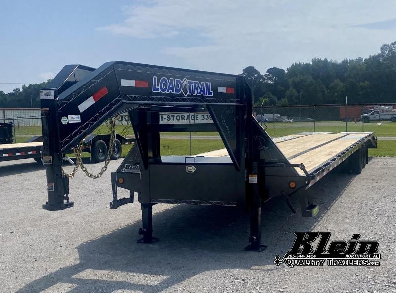 2021 Load Trail 102x40 Equipment Trailer