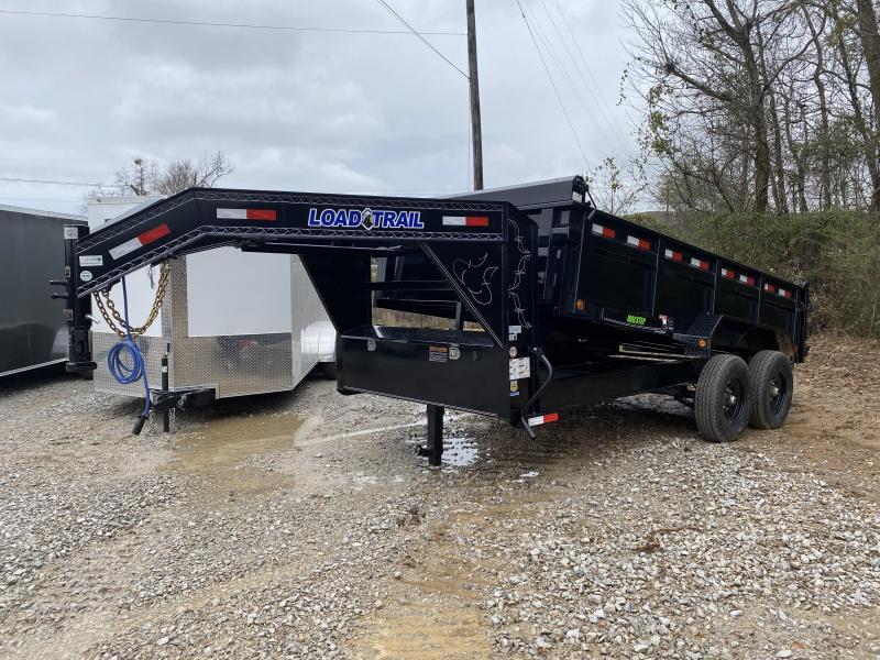 2021 Load Trail Load Trail Dump Trailer