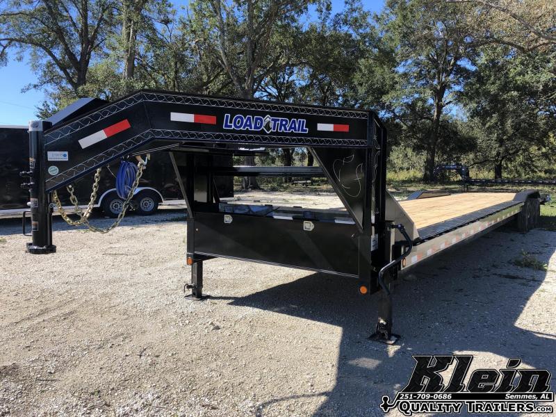2021 Load Trail 102X44 Equipment Trailer
