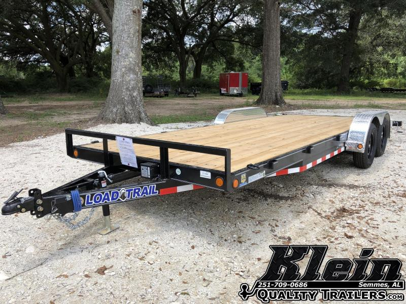 2021 Load Trail 83X20 Car / Racing Trailer