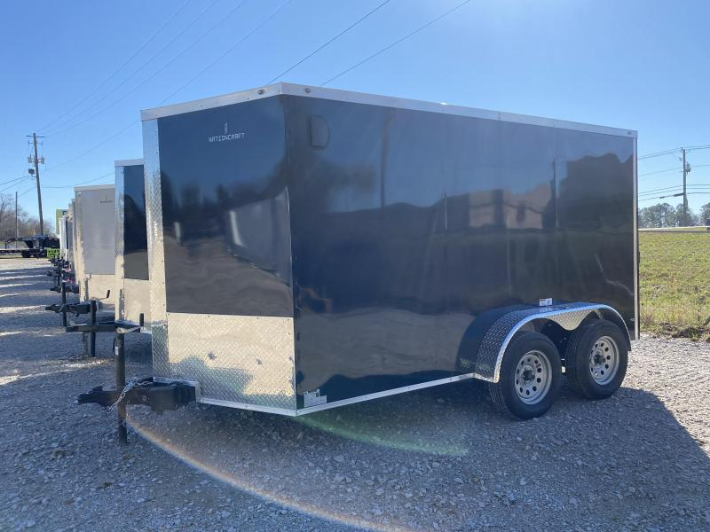 2022 NationCraft Trailers NationCraft Enclosed Cargo Trailer