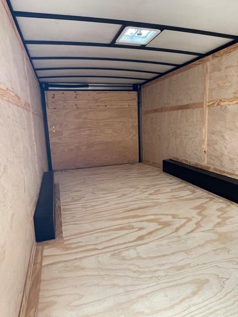2022 Rock Solid Cargo 8.5x20 TA Enclosed Cargo Trailer