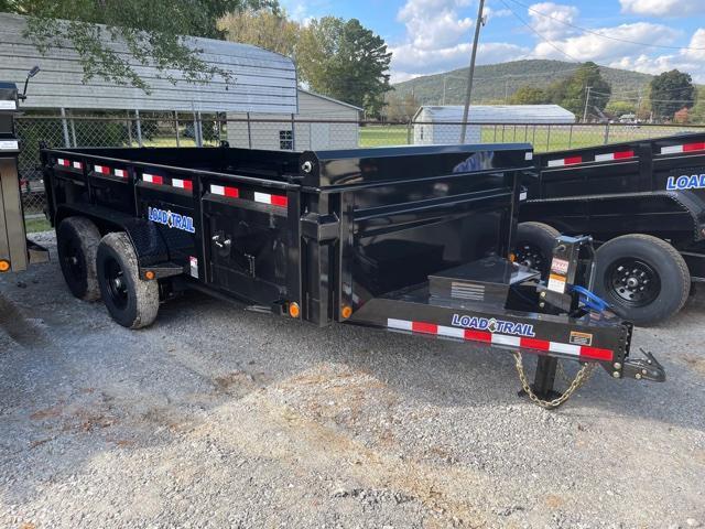 2022 Load Trail DT 83x14 Dump Trailer