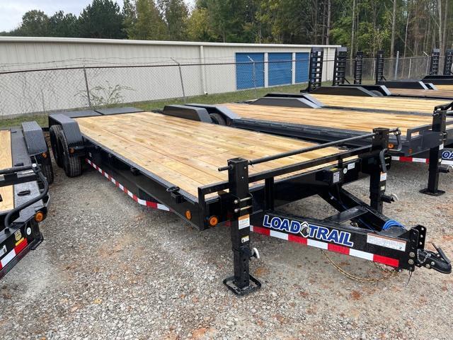 2022 Load Trail EQ 83x24 Equipment Trailer