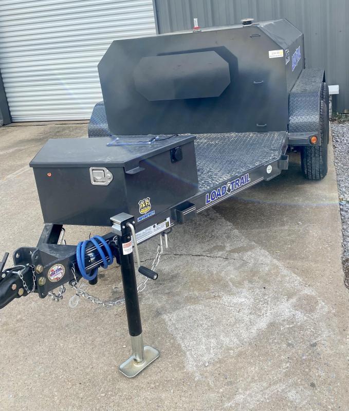 2021 Load Trail 60X11 TANDEM AXLE Tank Trailer