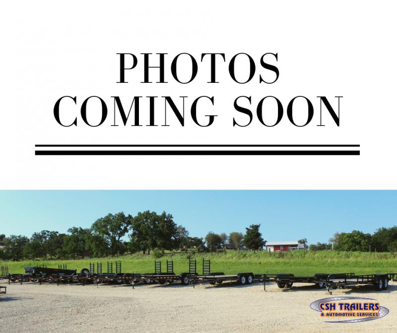 2021 Doolittle Trailers 7x14 Bullitt Series Cargo Trailer