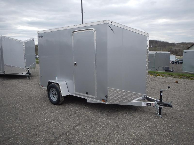 2021 Lightning Trailers LTF610SA Enclosed Cargo Trailer