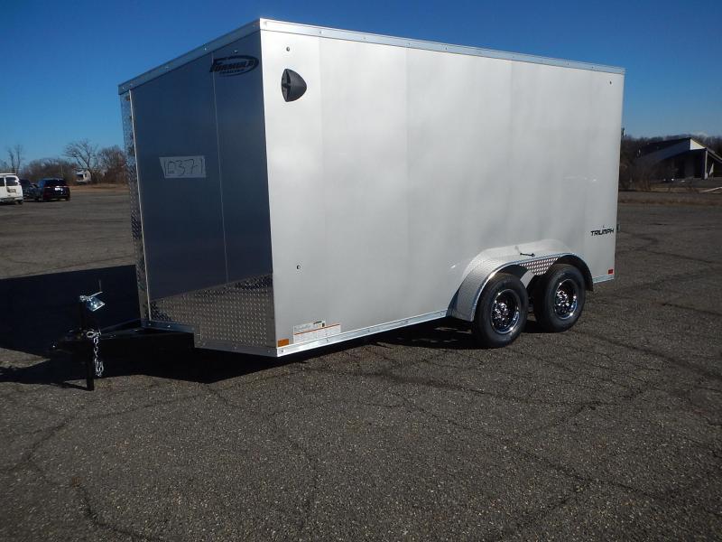 2021 Formula Trailers FSCDA7.0X14TE2FF Enclosed Cargo Trailer