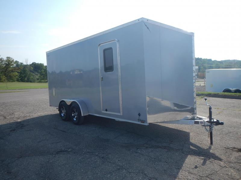 2021 Lightning Trailers LTF178TA2 Enclosed Cargo Trailer