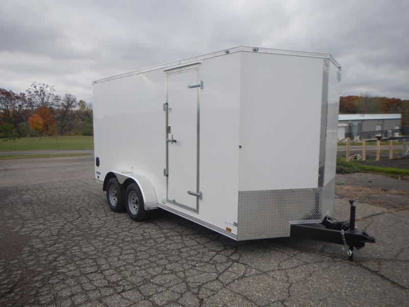 2021 Continental Cargo VHW716TA2 Enclosed Cargo Trailer