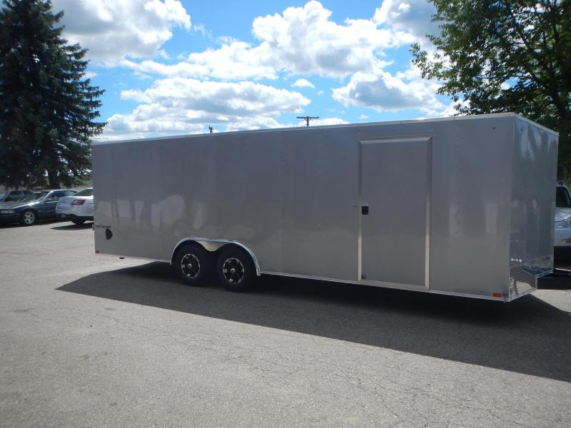 2021 Formula Trailers TRAVERSE Car / Racing Trailer